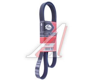 Ремень приводной поликлиновой 7PK1550 GATES 7PK1550, 90916-A2019