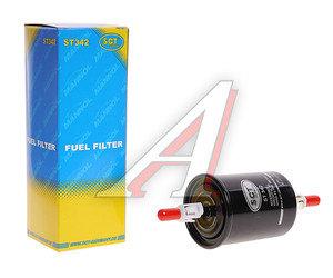 Фильтр топливный Daewoo,Opel,ВАЗ Н/О SCT MANNOL SCT ST 342, ST342, 2108-1117010