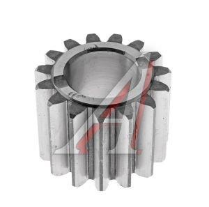 Шестерня МАЗ редуктора колесного (сателлит) ОАО МАЗ 5336-2405035, 53362405035