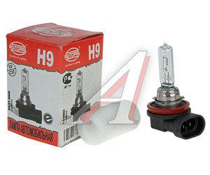 Лампа H9 12Vх65W AVTOPAL MS Н9-12-65