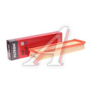 Фильтр воздушный PEUGEOT 206,307 CITROEN C4 (1.4) (16V) FILTRON AP058/2, LX1634