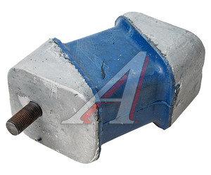 Подушка ГАЗ-3310 дв.ММЗ,ГАЗ-3302 дв.ГАЗ-560,ЗМЗ-40524 двигателя передняя (синяя) Вулкан-НН 3306-1001020