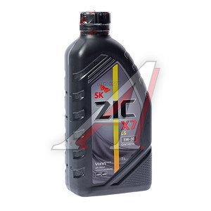 Масло моторное X7 LS(A PLUS) синт.1л ZIC ZIC SAE5W30, 132619