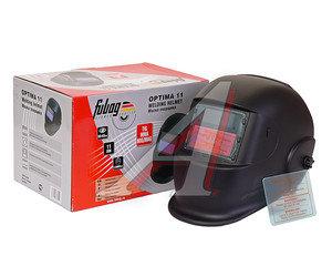 Маска сварщика регулировка затемнения (хамелеон) FUBAG FUBAG OPTIMA 11, 992450/13651999/38071