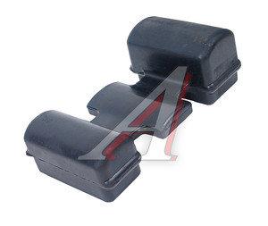 Подушка КРАЗ рессоры передней 214-2902430, , 214-2902430-А2