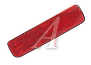 Катафот ВАЗ-2111 бампера заднего левый ДААЗ 2111-3716139, 21110371613900