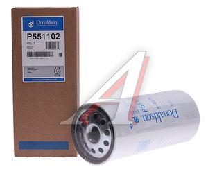Фильтр масляный IVECO DONALDSON P551102, OC40