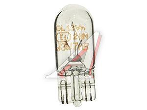 Лампа 12V W3W бесцокольная NEOLUX N504, NL-504
