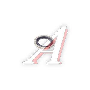 Кольцо уплотнительное OPEL Astra J (10-) турбокомпрессора OE 0860162, 55571900