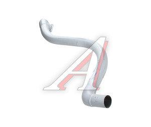 Труба приемная глушителя КАМАЗ-65111 левая (ОАО КАМАЗ) 4326-1203014-22