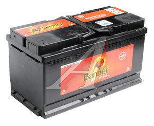 Аккумулятор BANNER Starting Bull 95А/ч обратная полярность 6СТ95 595 33, 595 33