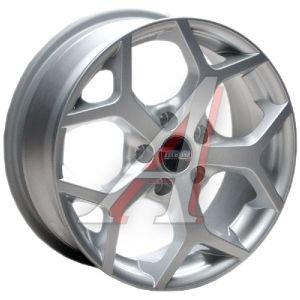 Диск колесный литой CHEVROLET Cruze OPEL Astra (10-) R16 S TECH Line 632 5x105 ЕТ39 D-56,5