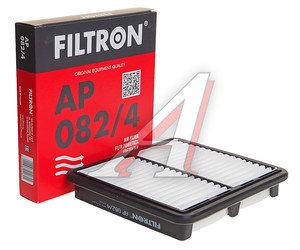 Фильтр воздушный DAEWOO Matiz (98-) (0.8/1.0) FILTRON AP082/4, LX877