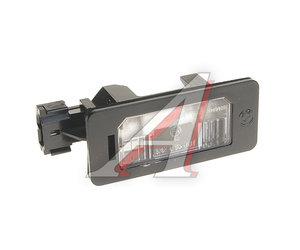 Фонарь освещения знака номерного BMW 5 (E39) OE 63267165646