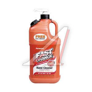 "Средство для очистки рук ""Fast Orang"" лосьон 3,78л PERMATEX PERMATEX 25218, PR-25118"