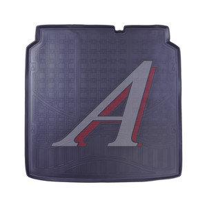 Коврик багажника CITROEN C4 седан (13-) полиуретан NOR NPA00-T14-130