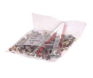 Заклепка тормозных накладок (8х20мм) трубчатая (100шт.) EMEK EM930601622, 93060