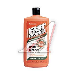 Очиститель рук мягкий лосьон 435мл Fast Orange Smooth Lotion Hand Cleaner PERMATEX PERMATEX 23116, PR-23116