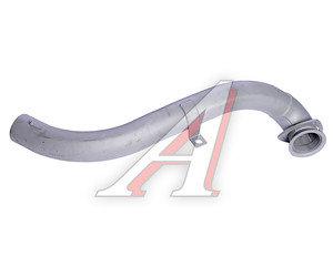 Труба выхлопная глушителя КАМАЗ-ЕВРО (ОАО КАМАЗ) 54115-1203015-10