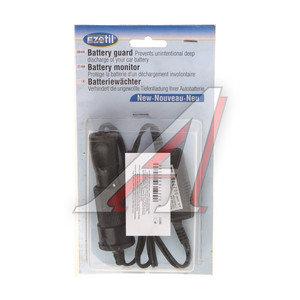 Адаптер для автомобильных холодильников Battery Guard 12V EZETIL 879810,