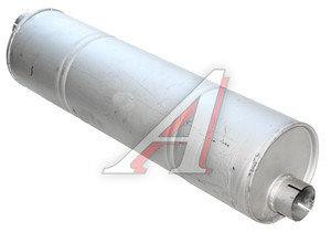 Глушитель ГАЗ-3302,2705 НТЦ МСП 33078-1201010, 3307-80-1201010