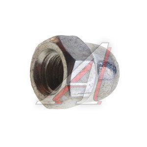Гайка М5х0.8х10 колпачковая DIN1587