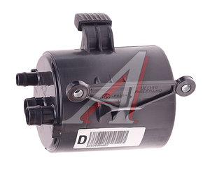 Фильтр топливный BMW 1 (E81,E87),3 (E90),X1 (E84) (угольный) OE 16136764046