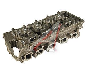 Головка блока ЗМЗ-405,409,406 с клапанами (на все модели ЕВРО-0,1,2) в сборе ЗМЗ № 406.1003007/406.1003007-90, 0406-00-1003007-40