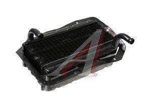 Радиатор отопителя ГАЗ-66 медный 3-х рядный (гарантия) 66-8101060, н/п, 66-06-8101060