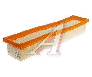 Фильтр воздушный RENAULT Sandero,Clio,Twingo MAHLE LX1655, 165461599R