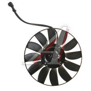 Вентилятор УАЗ-3160,Патриот электрический 3160-1308024, 3160-00-1308024-00