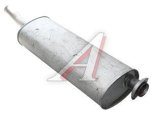 Глушитель ГАЗ-2217,27527 дв.CUMMINS ЕВРО-3 НТЦ МСП 27527-1201008-10