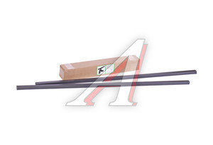 Багажник ВАЗ-1118,2190 L=1200 (гладкая крыша) прямоугольный пластик комплект МУРАВЕЙ МУРАВЕЙ L-1200, 694883