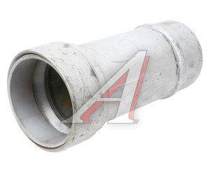 Патрубок МАЗ трубы приемной (верхний выхлоп) МВС 642290-1203842