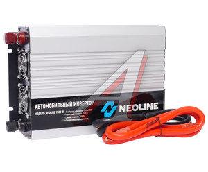 Преобразователь напряжения (инвертор) 12V-220V, 1500Вт NEOLINE NEOLINE 1500,