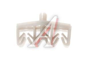 Скоба М-2141 крепления бензотрубок тройная 2141-1104126