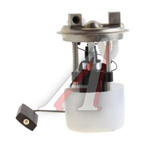 Насос топливный ВАЗ-2111-12 электрический погружной в сборе ЭБН BOSCH УТЕС 21102-1139009, 2112-1139009-10, 2112-1139009-03