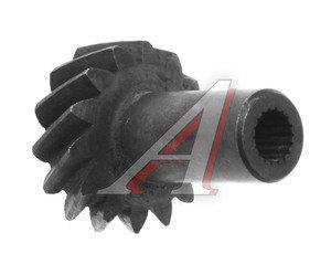 Шестерня ВАЗ-2101 привода насоса масляного 2101-1011228, 091593