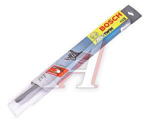 Щетка стеклоочистителя 380мм Retrofit Aerotwin BOSCH 3397008639