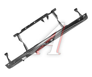 Рамка радиатора ВАЗ-2108 верхняя АвтоВАЗ 2108-8401050А, 21080840105000, 2108-8401050