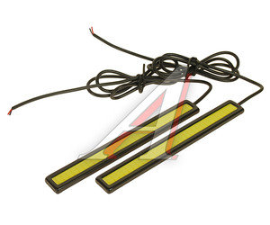 Огни ходовые дневного света LED HBALBC15140 2шт. HBALBC15140