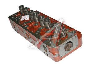 Головка блока ЗИЛ-5301,Д-245 ЕВРО-3 в сборе ММЗ 245-1003012-Б2, 245-1003012-Б1