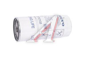 Фильтр масляный VOLVO F7,FH12,FH16 RENAULT (на 30000км) ОЕ 21707133, OC370/P550519, 4787362/478736/478362/5P1119