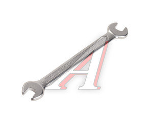 Ключ рожковый 10х11мм FORCE F-7541011