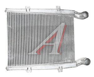 Охладитель МАЗ-544009,6312,6430А8,651608 наддувного воздуха алюминиевый(ЯМЗ-6581.10Е3,DEUTZ Евро4) Т 631236-1323010
