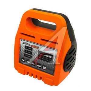 Устройство зарядное 12V 4A 60Ач 220V (универсальный автомат-микропроцессор) CARSTEL S-80042