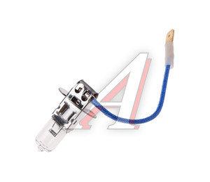 Лампа H3 24Vх100W (PK22s) Clear NORD YADA H3 АКГ 24-100 (H3), 800060