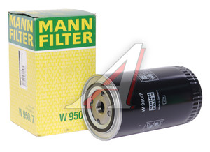 Фильтр масляный RENAULT Midliner (90-04) JCB CASE MANN W950/7, OC37, 22714000/AEU2218L/7072637/3947506/3917694
