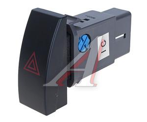 Выключатель кнопка CHEVROLET Lacetti аварийной сигнализации OE 96551008