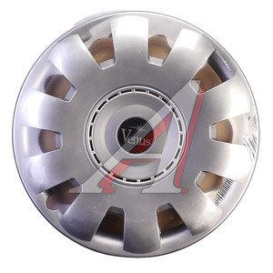 Колпак колеса R-14 декоративный серый комплект 4шт. ВЕНУС ВЕНУС R-14